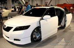 SEMA Cars 2007 - Import Cars - Tuner Cars - Exotic Cars - Luxury Cars, via Flickr.