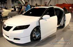 SEMA Cars 2007 - Import Cars - Tuner Cars - Exotic Cars - Luxury Cars, via Flickr.