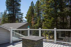 3B+Loft Home w/3 Decks and Hot Tub - vacation rental in South Lake Tahoe, California. View more: #SouthLakeTahoeCaliforniaVacationRentals