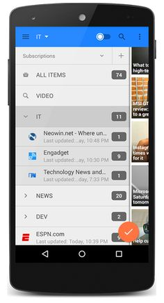 ApkLio - Apk for Android: gReader Pro Feedly News v4.1.2 Patched apk