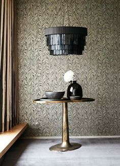 Products | Wallpapers | Quartz Wallpapers - COMING SOON | Zoffany