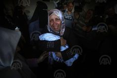 Trying to hold my tears.. Mothers of Gaza. I swear we are trying to help. Please forgive us. Picture: Baby Mustafa Al-Ghoul.