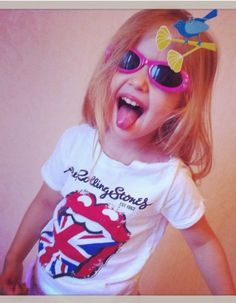 #CitizenKid | Félicia, 3 ans, rolling little doll