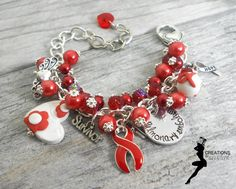 Hey, I found this really awesome Etsy listing at https://www.etsy.com/listing/181941443/pulmonary-embolism-survivor-awareness