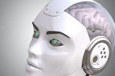 Artifical intelligence by iLexx on @creativemarket