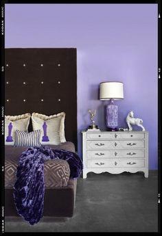 My dream room.