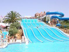 Aqualand, Algarve - Portugal - Enjoy Portugal Holidays www.enjoyportugal.eu