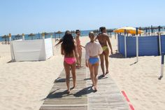 Training camp in Monte Gordo, Portugal 2012 I just love this place! #summer #portugal #finnishgirls #trainingcamp
