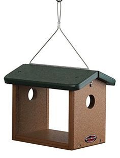 Kettle Moraine Recycled Bluebird Mealworm Feeder Hang or ... https://www.amazon.com/dp/B004V0CI0K/ref=cm_sw_r_pi_dp_x_RJETybP2T6FMW