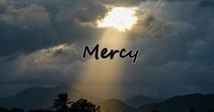 In Psalm 28 David calls out both for mercy and justice.