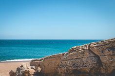 Quien busque el infinito que cierre los ojos. || #trip #travel #lifeisgood #lifeofadventure #lifestyle #costabrava #coupletrip #descobreixcatalunya #photo #photooftheday #instagram #adventure #sea #rock by victorlozanophoto