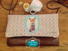 #CarlaLluna #bolso #bolsa #bag #handmade #handamebag