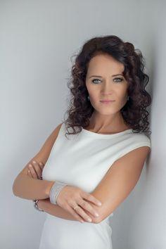 portretowa sesja biznesowa glamour w Warszawie fotografia kobieca  #KasiaDobosz