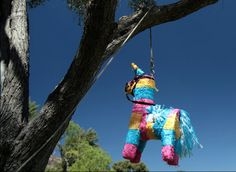 10 Things To Put In An Adult Piñata