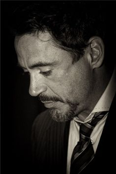 Robert Downey Jr.- he rose above and became even more successful!