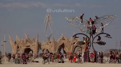 Time lapses I shot while at Burning Man 2009.  Music by Roy Two Thousand.  If you would like to use any of this footage in any of your not-for-profit projects, please…