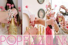 Pop! Fizz! Clink! Valentine's Day Champagne Cocktails!   Camp Makery