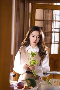 Asian Woman, Asian Girl, Ideal Girl, Beautiful Chinese Girl, Korean Fashion Dress, Ancient Beauty, Uzzlang Girl, Looks Chic, Chinese Actress