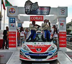 Campeonato Ralis CORAL - Rali do Marítimo #Rally #CervejaCORAL
