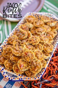 Best Small Bite Party Appetizers Perfect For Any Event - Smart Party Ideas Host an epic party with one or many of these delicious small bite party appetizers. With over 200 delicious appetizers it'll be hard to pick just one. Bite Size Appetizers, Finger Food Appetizers, Yummy Appetizers, Appetizers For Party, Make Ahead Appetizers, Finger Food Recipes, Tailgate Appetizers, Appetizer Ideas, Finger Foods For Parties
