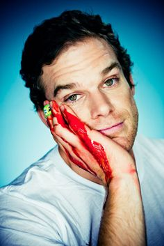 Dexter / Michael C Hall my new show! Dexter Morgan, House Of Cards, Pretty People, Beautiful People, Crazy People, Beautiful Boys, Gorgeous Men, Michael C. Hall, Profil Facebook