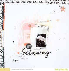 "198 Likes, 1 Comments - Citrus Twist Kits (@citrustwistkits) on Instagram: ""@scatteredconfetti is up on the Citrus Twist blog today with our 3-to-Inspire challenge. Kathleen…"""