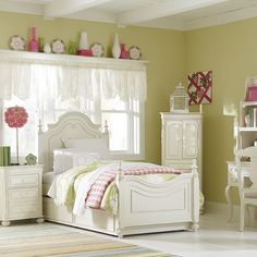 8b9a642b7e3a Fit for a Princess - Charlotte Poster bed with Wardrobe Legacy Classic Kids  #kids #