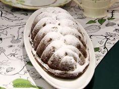 Cake de miel y Especias del chocolatier; Torta de cacao oscura en elgourmet