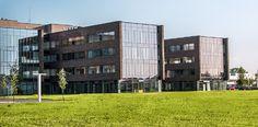 Continental Corporation-Společnost Continental otevírá v Ostravě celosvětové Vývojové centrum pro senzory a aktuátory