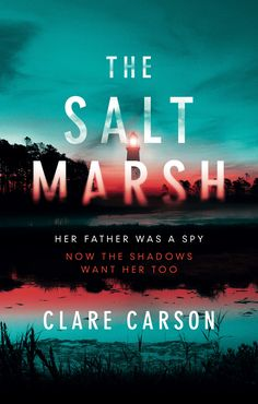Delighted to have been asked to be a part of Clare Carson's The Salt Marsh blog tour. A huge thanks to the author, Head of Zeus publishing and Blake Brooks for providing all the material! About the Book: A haunting …