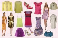 1980's fashion trends | 15 Jun 2009 2008 Spring to Summer women's fashion trends The days get ...