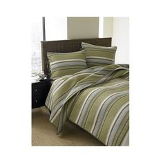 Luxury Bedding Set King Size Quilt Duvet 3Pc Complete Bed Pillow Cover Bedspread #Contemporary