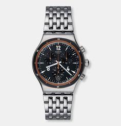 swatch madrid reloj