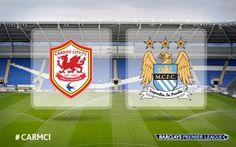 "Manchester ""man"" City vs Cardiff City and Tottenham Hotspur live online coverage premier league "" EPL "" 25\8\2"