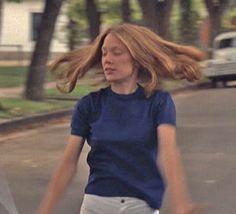 Sissy Spacek in 'Badlands' - dir. Terrence Malick, 1973
