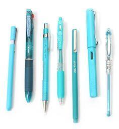 Aqua Pens