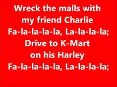 Bob Rivers- Wreck The Malls | Christmas Music | Pinterest ...