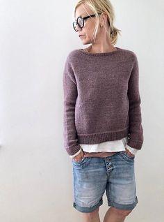 Aldous Knitting pattern by Isabell Kraemer Modern Tops, Sport Weight Yarn, Lang Yarns, Dress Gloves, Arm Knitting, Knit Crochet, Knitting Patterns, Couture, My Style