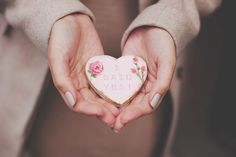 This is a pretty perfect way to share news of your Valentine's Day engagement on social media. Just Engaged, Creative Photos, Proposal, Heart Ring, Valentines Day, Romantic, Social Media, Engagement, News