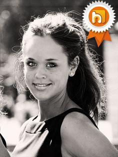 Martina è la Hostess del mese di Novembre. http://blog.hostess-promoter.com/it/martina-hostess-novembre-2013/