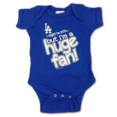 ec48f6b6 45 Best Dodgers Baby images | Toddler outfits, Baby, Bibs