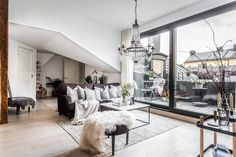 Björngårdsgatan 9b - Stockholm - Södermalm | MOHV