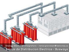 Energy Electrical Integrators Corp - Presentation Software that Inspires | Haiku Deck
