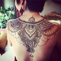 50 Most beautiful Stunning Mehndi Design (Stunning Henna Design) that you can apply on your Beautiful Hands and Body in daily life. Henna Hand Designs, Henna Tattoo Designs, Mehndi Designs, Mehndi Tattoo, Lace Tattoo, Henna Tattoos, Mandala Tattoo Neck, Henna Tattoo Back, Back Henna