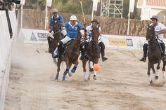 Julius Baer Beach Polo Cup Dubai 2013