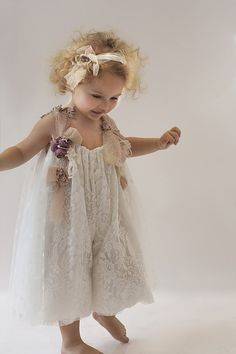 Little Girl Dresses, Flower Girl Dresses, Mother Daughter Outfits, Rompers For Kids, Baby Baptism, Heirloom Sewing, Newborn Outfits, Baby Girl Fashion, Little Princess