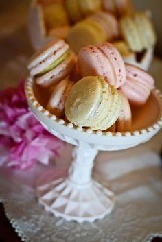 Regular French Macarons « Sweet & Saucy Shop