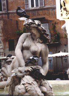 Places et Fontaines