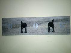 Dog Wood Style
