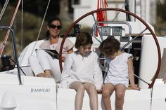 Sailing with Jeanneau yacht and the quality services of Athenian yachts. Explore greek islands with special prices.